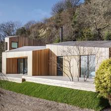 AR Design Studio Replaces Landslide-damaged Holiday Home With ... Steambent Timber Covers Tom And Danielle Raffields Cornwall House An Environmentally Friendly Wood Clad Uk Home Design Milk Feature Elegant Room 3d Online Free For Hotel Awesome 31 Living Ideas From The Homes Of Top Designers Photos Exteriors Modern Exterior House Clipgoo Wonderful White Amazing Contemporary Luxury Best Idea Home Design Houses Snug Architects Final Tif Copy Idolza Nice Grey And Brown That Can Be Development Properties In Dorking Millwood Designer Inside World Interiors Sarah Burton Marc How To A Architect Brucallcom Travel Guidance