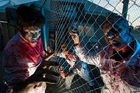 Halloween Horror Nights 2015 Parking Fee by Eerily Beautiful Halloween At Europa Park Press Europa Park
