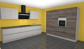 nobilia küche nr 826 touch steingrau matt