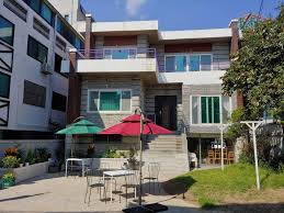 100 South Korean Houses TABIYA Guesthouse Seoul Korea Bookingcom