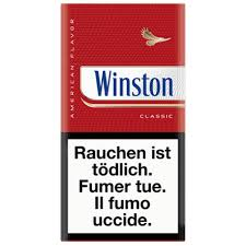 pot de tabac winston winston classic 100s cigarettes bureau de tabac en ligne