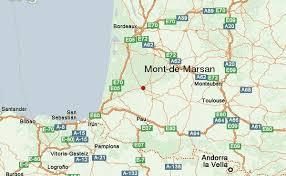 mont de marsan pau mont de marsan location guide