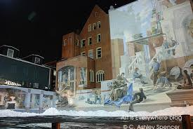 Philly Mural Arts Map by Philadelphia And Murals 2
