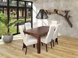 esszimmer besprechungstisch tische polster set konferenztisch 6 stühle tisch