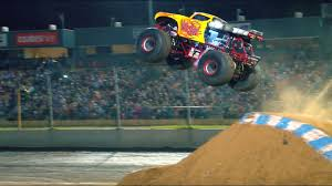 100 Monster Truck Unleashed MONSTER TRUCKS UNLEASHED TVC YouTube