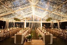 Sunshine Coast Wedding Clear Marquee Hire 2