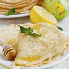 crêpes légères au citron magicmaman