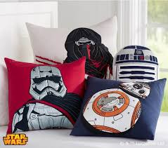 Pottery Barn Throw Pillow Inserts by Star Wars Decorative Cushion Covers Pottery Barn Kids
