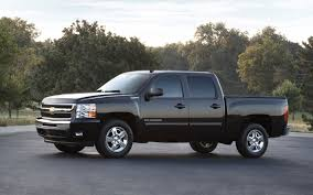 Chevy Silverado's Are A Close 2nd For My Favorite Trucks | What I ...