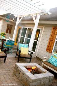 Installing 12x12 Patio Pavers by Best 25 Patio With Pavers Ideas On Pinterest Garden Ideas To