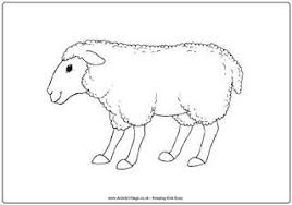 Welsh Colouring Pages