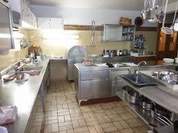 gastro küche