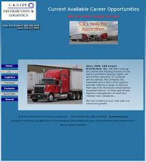 100 Triad Trucking C S Cpt Distribution Competitors Revenue And Employees Owler
