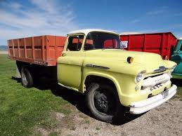 1956 Chevy 4400 1 ½ Ton Farm Truck, 12' Box W/ Hoist, Straight 6, 2 ... 1956 Chevy Truck For Sale Old Car Tv Review Apache Youtube Pin Chevrolet 210 Custom Paint Jobs On Pinterest Panel Tci Eeering 51959 Truck Suspension 4link Leaf Automotive News 56 Gets New Lease Life Chevy Pick Up 3100 Standard Cab Pickup 2door 38l 4wheel Sclassic Car And Suv Sales Ford F100 Sale Hemmings Motor 200 Craigslist Rat Rod Barn Find Muscle Top Speed Current Projects