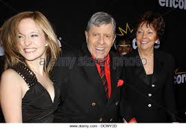 Jerry Lewis Stock Photos U0026 Jerry Lewis Stock Images Alamy by Jerry Lewis And Sandee Pitnick Stock Photos U0026 Jerry Lewis And