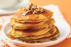 Easy Pumpkin Pancake Recipe by Gluten Free Pumpkin Spice Coconut Flour Pancakes Recipe King