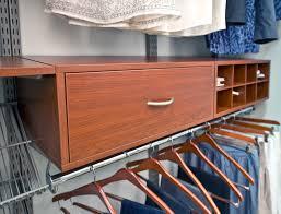 organized living freedomrail adjustable shelving