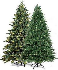 Premium Artificial Christmas Trees LED