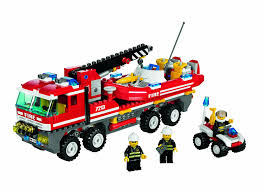 Amazon.com: LEGO City Set #7213 OffRoad Fire Truck & Fireboat: Toys ... Lego Police Car Fire Truck Cartoon About Game My 60110 City Station Cstruction Toy Ireland Home Legocom Us Playing With Bricks Custom A Video Update Lego Fireman Firetruck Cartoons For Monster 60180 Big W 60004 Building Sets Amazon Canada 60002 Amazoncouk Toys Games Totobricks 6911 Creator 3 In 1 Mini Archives The Brothers Brick Undcover Walkthrough Chapter 10 Guide Jungle Exploration Site 60161 Kmart