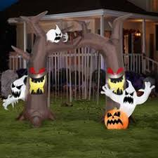 Walmart Canada Halloween Inflatables by Airblown Inflatables Ghastly Ghost Online 39 97 53 937 X 29 528 X