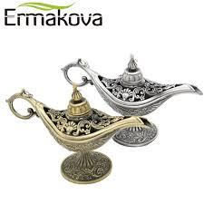 aliexpress com buy ermakova large size metal aladdin magic l