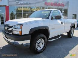 2005 Chevrolet Silverado 2500HD Regular Cab In Summit White - 338032 ... 2005 Chevy Silverado 2500hd For Sale Save Our Oceans Broken Bow Used Vehicles For Chevrolet 2500hd Dynewal 1500 Crew Cab Specs Photos 3500 4x4 Crewcab Dually Sale In Albany Ny Depaula Used Chevrolet Silverado 3500hd Service Utility Truck For Work Truck 1920 New Car Update Cars Trucks Suvs Near Fairmont Wv 26554 Accsories Terrific 1999 32852 Bucks Auto Sales Inc Overview Cargurus