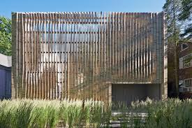 100 Studio Dwell Chicago Lipton Thayer Brick House Brooks Scarpa Archello