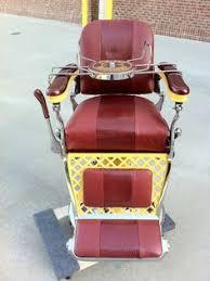 Paidar Barber Chair Hydraulic Fluid by Antique Hydraulic Koken Barber Chair Instappraisal Barber
