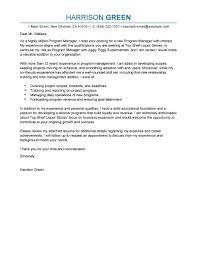 Pitch Letter Example Alumnortheastfitnessco