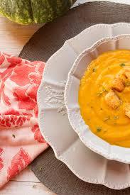 Spicy Pumpkin Butternut Squash Soup by Spiced Pumpkin Soup U2013 Italian Food Forever