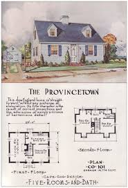 Pictures Cape Cod Style Homes by House Plans 1950 Cape Cod Style Home Plans Cabin Home Plans