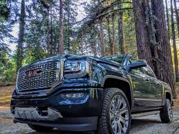 2018 GMC Sierra Denali Review : Exploring The Redwoods - The ... Sierra Denali Ultimate Pickup Gmc Life 2019 Is A Toughlooking Luxury Truck With Carbon 1500 Review Gear Patrol Gm Unveils Slt Pickup Trucks New 2017 Ultimate Full Start Up Crew Cab Test Drive 2014 Sierra Stock 7337 For Sale Near Great Neck Puts A Tailgate In Your Roadshow 2016 Gets Upmarket Trim 62l V8 4x4 Car And Driver Lifted On Show Gallery