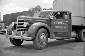 100 Diamond T Trucks 1940 Shorpy Old Photos Vintage Photography