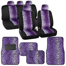 Two Tone Purple Leopard Seat Covers Floor Mats For Car Truck SUV ... Browning Mossy Oak Pink Trim Bench Seat Cover New Hair And Covers Steering Wheel For Trucks Saddleman Blanket Cars Suvs Saddle Seats In Amazon Camo Impala Realtree Xtra Fullsize Walmartcom Infinity Print Car Truck Suv Universalfit Custom Hunting And Infant Our Kids 2 1 Cartruckvansuv 6040 2040 50 W Dodge Ram Fabulous Durafit Dgxdc Back Velcromag Steering Wheels