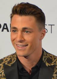 Halloween Town Cast 2016 by Colton Haynes Wikipedia