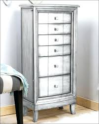 Mirrored Jewelry Box Armoire by Mirror Jewelry Armoire Target U2013 Generis Co