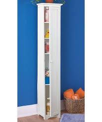 Free Standing Kitchen Cabinets Amazon by Slimline Wooden Cabinet White Slim Line Http Www Amazon Com Dp