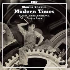 chaplin modern times timothy brock ndr radio