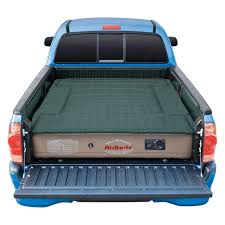AirBedz® - Nissan Frontier 6' Bed 1998 Pro3 Original Truck Bed Air ...