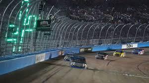 100 Nascar Truck Race Results NASCAR Phoenix Race Results Brett Moffitt Clinches