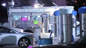 Police: Fight Over Cold Taco Leads Woman To Shoot Boyfriend In N ... Tribeca Taco Truck E A T R Y R O W Houston Streetwise Lower Westheimer In Pictures Taco Trucks Is This Houston Socal Tacos The Trail Boca Truck Phoenix Food Trucks Roaming Hunger Chili Bobs Eats Mexican Pollo Grill Party Dallas Newest Beloved Taco Truck Rumes Restaurant Operations On Washington Ave Register To Vote At These Hottest Warming Streets This Winter Plus