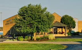 Chillicothe Wedding Venue and Receptions