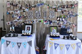 Graduation Table Decor Ideas by Amazing High Graduation Party Decorating Ideas 42 For Your