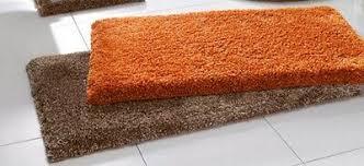 badematte terra beige meliert bad teppich neu eur 5 90