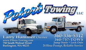 100 Toll Truck Service Peters Towing LLC Home