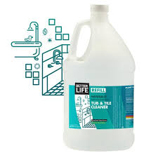 1 gal tub and tile cleaner cleaning products better
