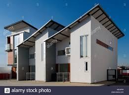 100 Cheap Modern House Cheap System Build Timber Frame Architect Design Energy Stock