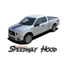 Ford F-150 Hood Decal SPEEDWAY HOOD Special Edition Blackout Stripe ... 2019 F 150 Xlt Special Edition Best Of 2018 Ford Concept Richard Pettys Shop Is Auctioning This 750hp Ford F150 Warrior Chevrolet Hopes To Grow Midsize Truck Market With Two Got My New 16 Lariat Forum Community Rolls Out Limited Edition Royals Medium Duty Work The 100k Super Limited Here Says It Has Refined The 2012 Harleydavidson News And Information Shelby First Impression Lookaround Review In Redblack Blem Upgrade Xlt Exterior Interior Walkround Amazoncom Maisto Year 2014 Series 118 Scale Die Svt Raptor