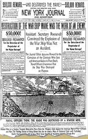 Pictures Of The Uss Maine Sinking by Cuba Caribbean History Mrdowling Com