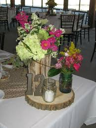 Unique Non Floral Centerpieces